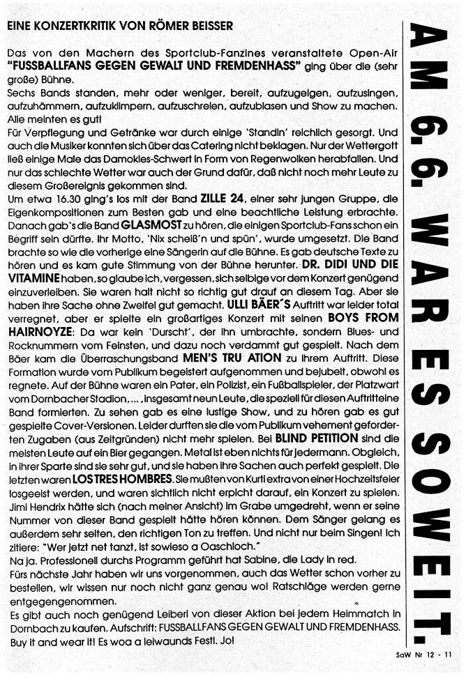 SoliKonzert_Nachbetrachtung_SchwarzAufWeiss_1992